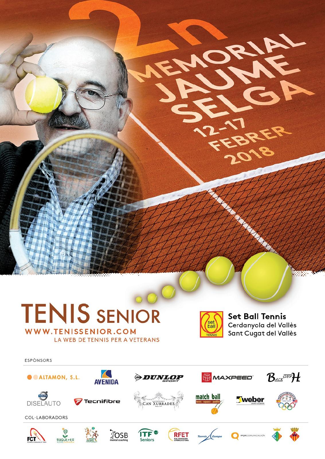 Memorial Jaume Selga - ITF